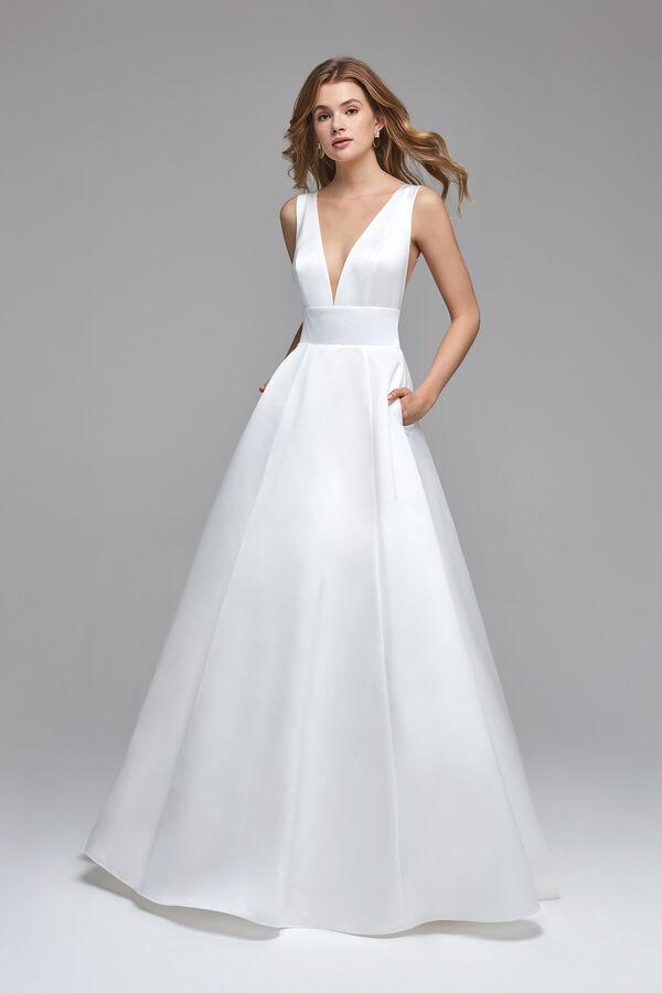 Doris Wedding Gown
