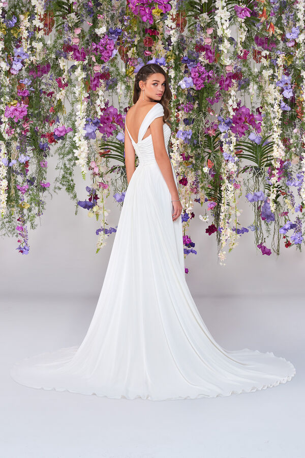 Janette Wedding Gown