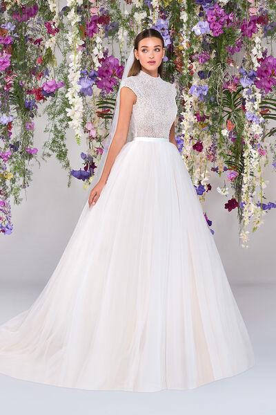 Abito da sposa Perla - Bridal