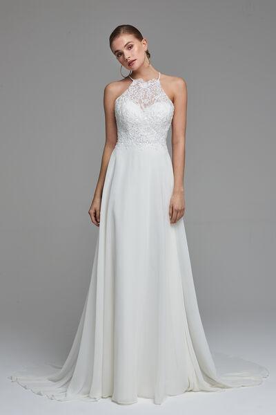 Janis Wedding Gown - Bridal
