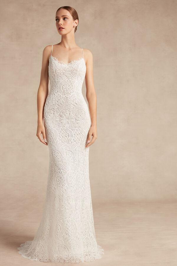 Jodie Bridal Gown