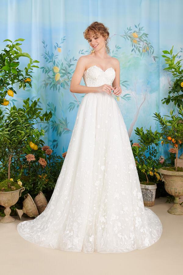 Mayra Wedding Dress