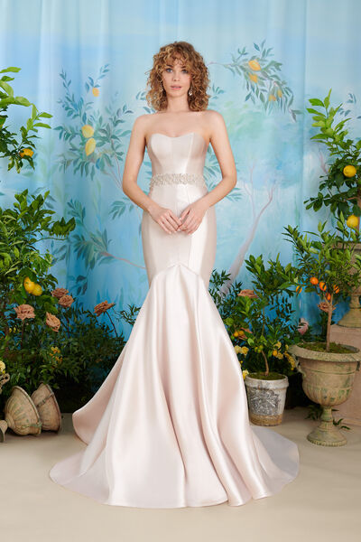 Elettra Wedding Dress