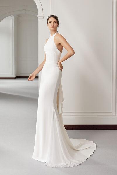 Gabrielle Wedding Gown - Bridal