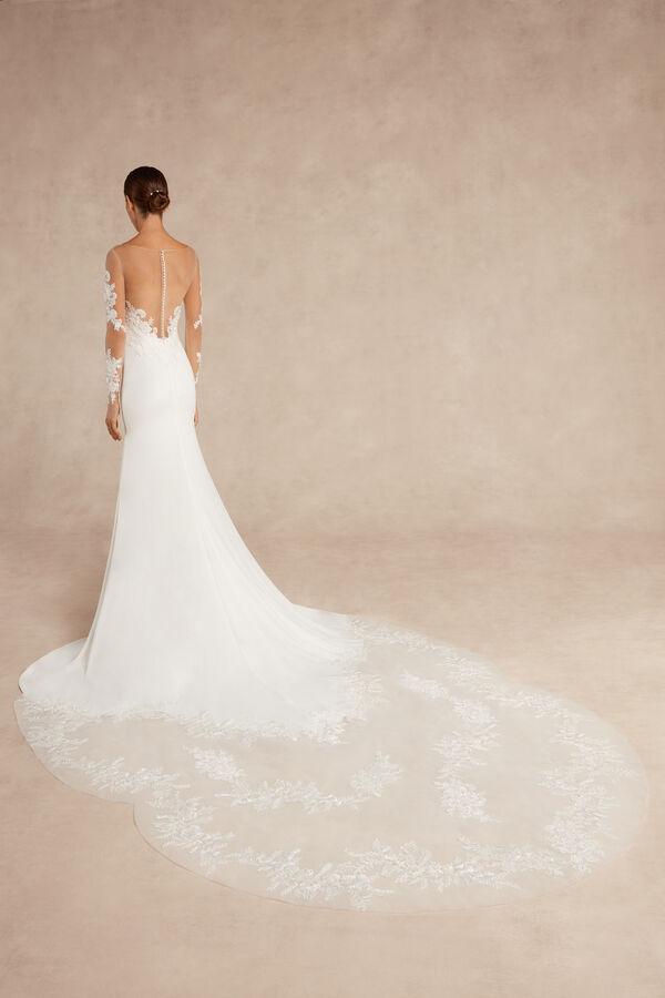 Jessy Bridal Gown