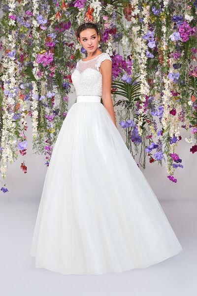 Jilian Wedding Gown