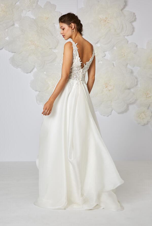 Azzurra Wedding Dress