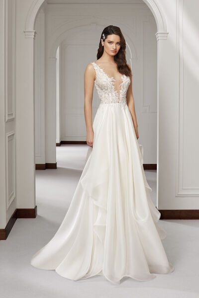 Azzurra Wedding Dress