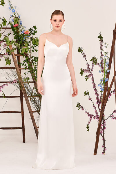Irene Wedding Dress - Bridal