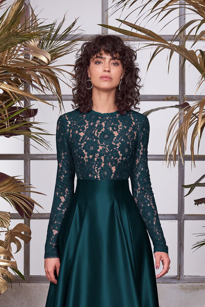 Rebrode Lace Top - Party
