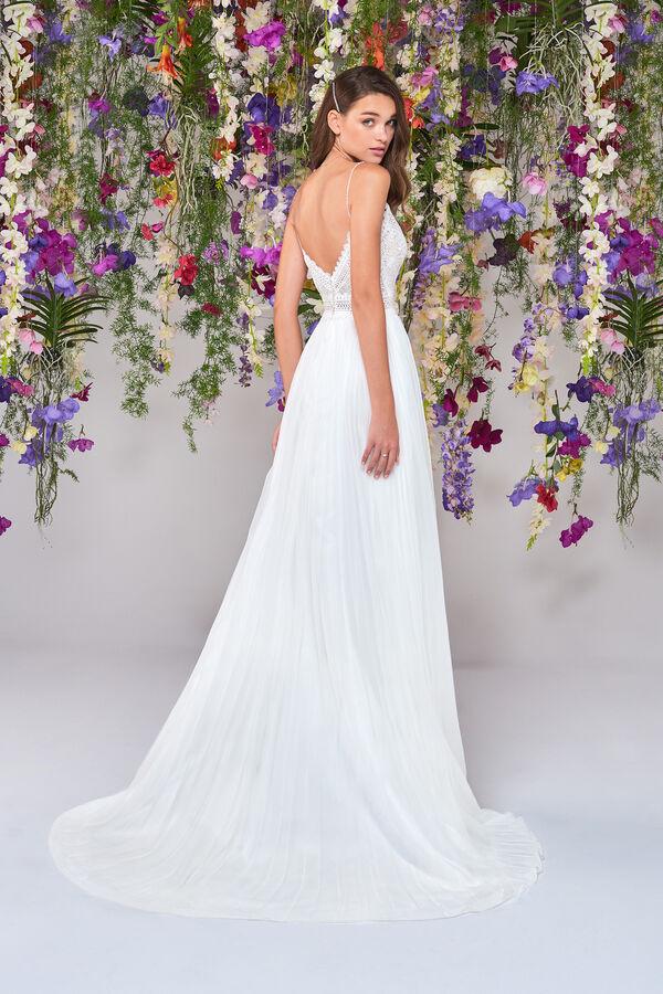 Anais Wedding Gown