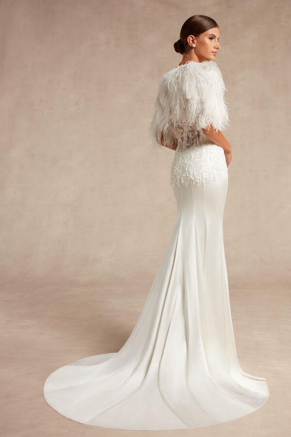 Greta Bridal Gown