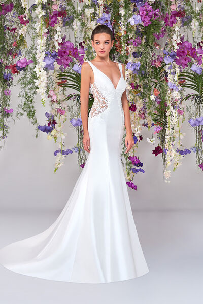 Liviana Gown