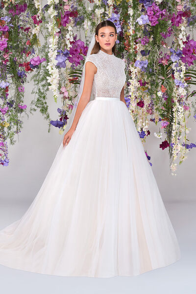 Perla Wedding Gown