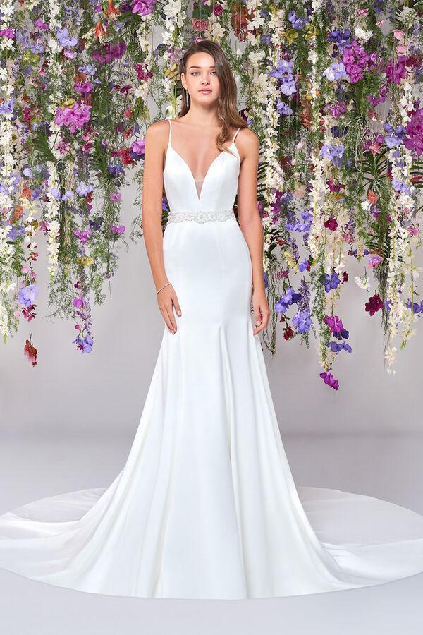 Ilaria Wedding Gown