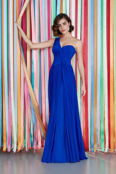 Dress in Soft Tulle - Party