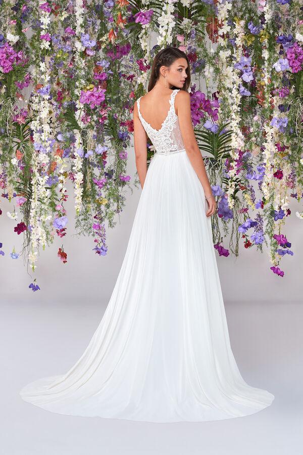 Ludmilla Wedding Gown
