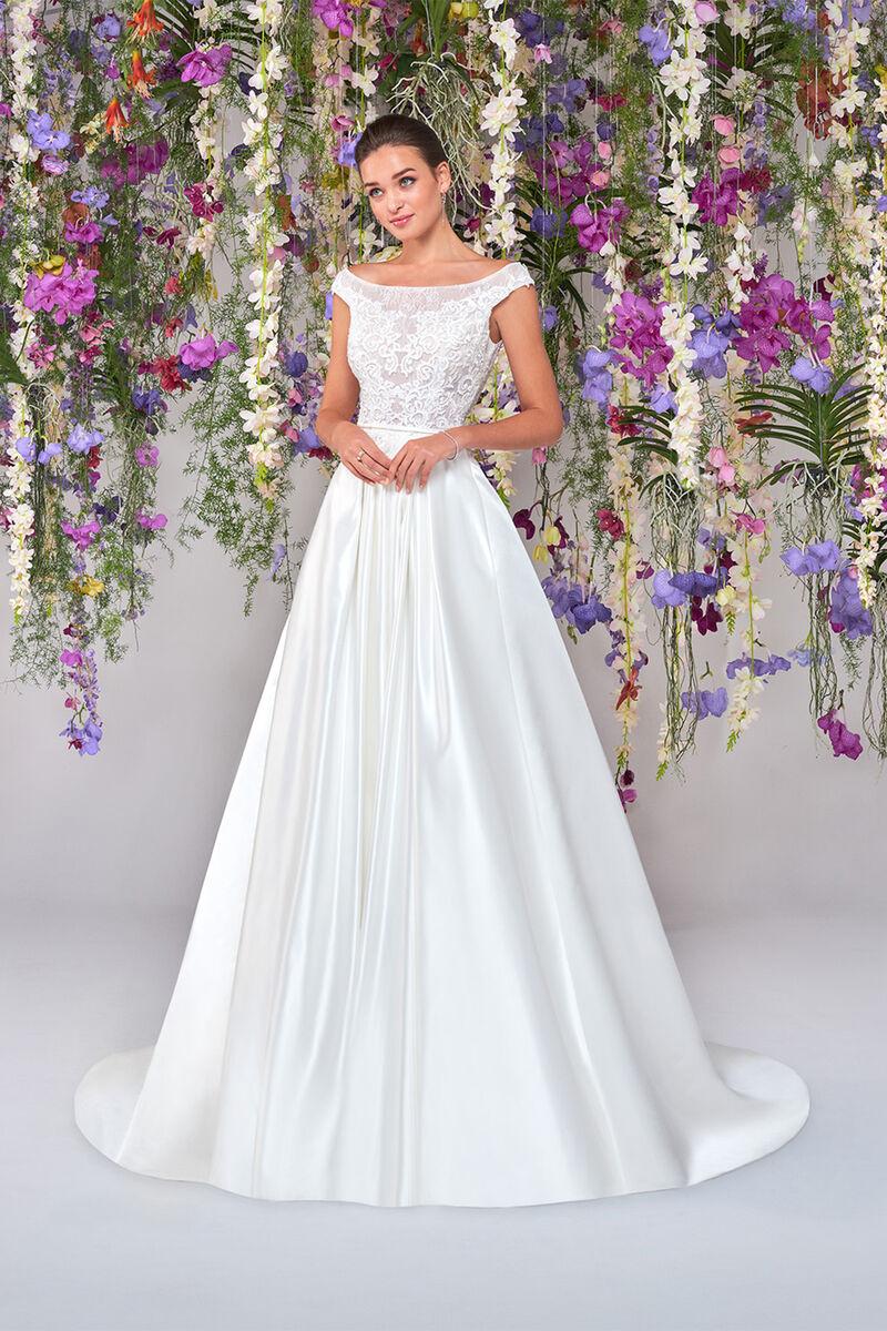 Giulietta Gown