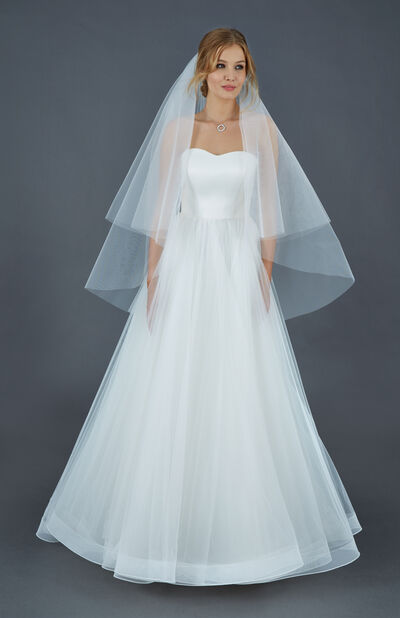 Anversa Wedding Gown