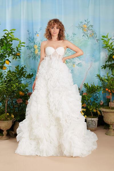 Abito da sposa Camilla - Bridal