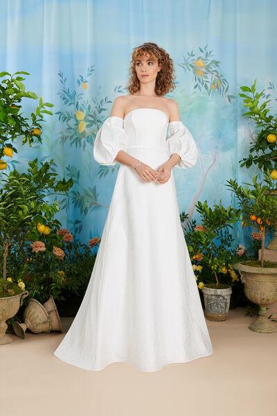 Mariasole Wedding Dress - Bridal