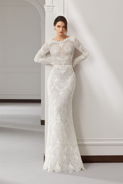 Vanessa Wedding Gown