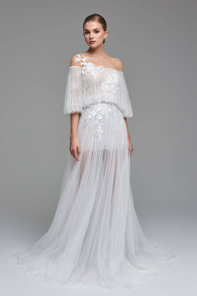 Colette Gown