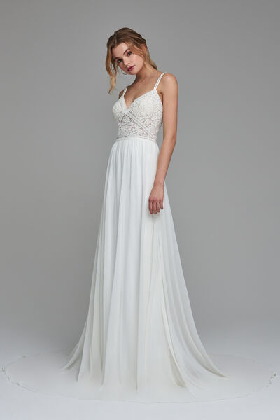 Laurenne Wedding Gown