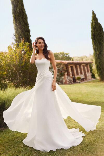 Amanda Bridal Gown - Bridal