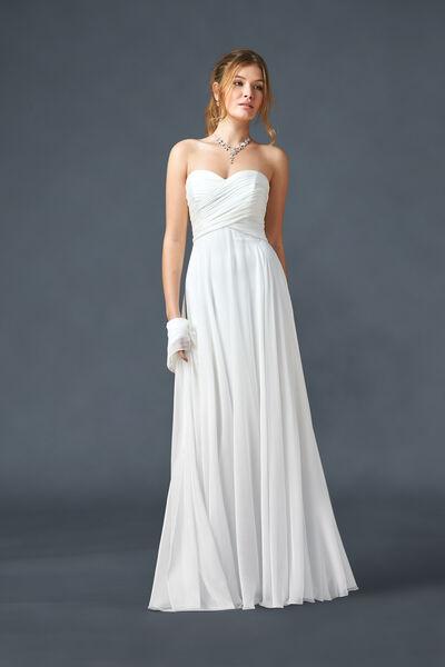 Anya Wedding Dress - Bridal
