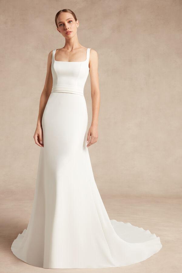 Alba Bridal Gown