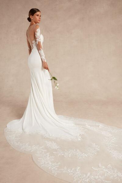 Jessy Bridal Gown - Bridal