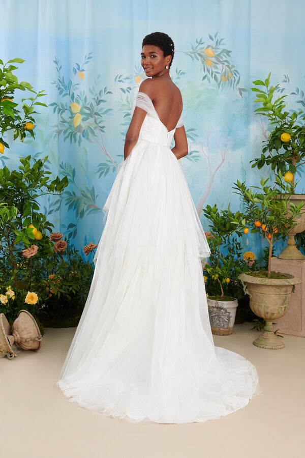 Anita Wedding Gown