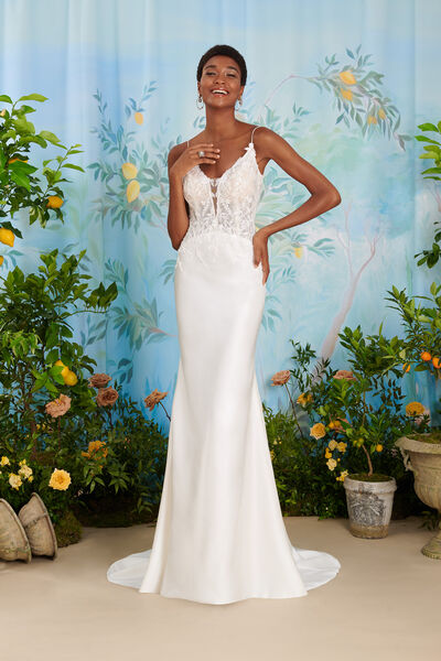 Amabel Wedding Dress