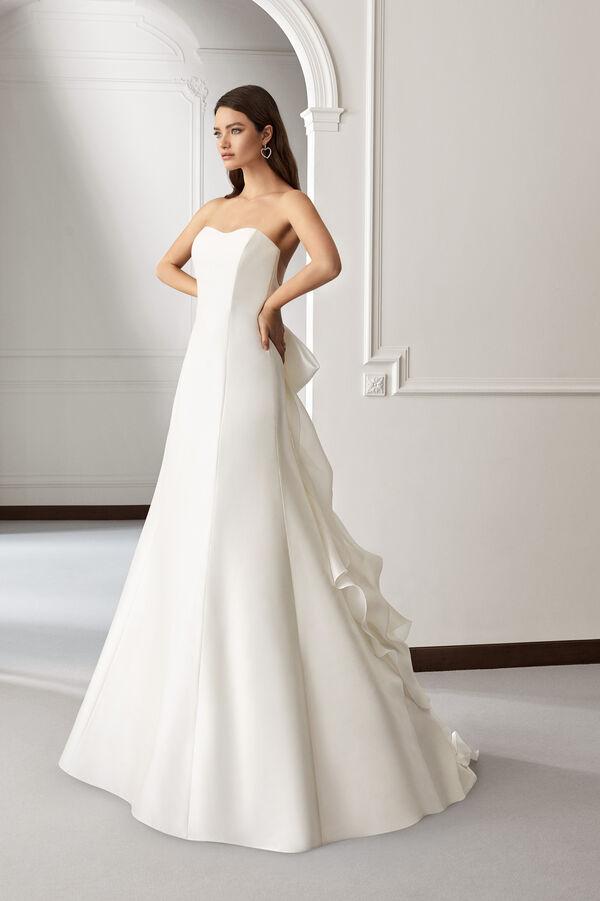 Audrey Bridal Gown
