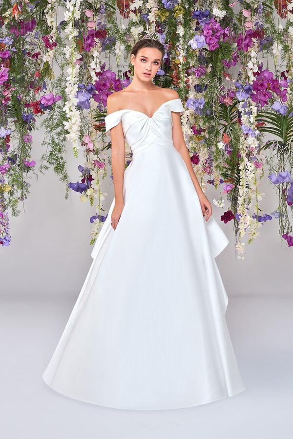 Anna Wedding Gown