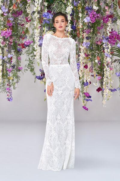 Vanessa Wedding Gown - Bridal
