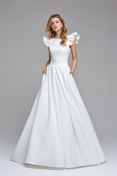 Costance Wedding Gown - Bridal