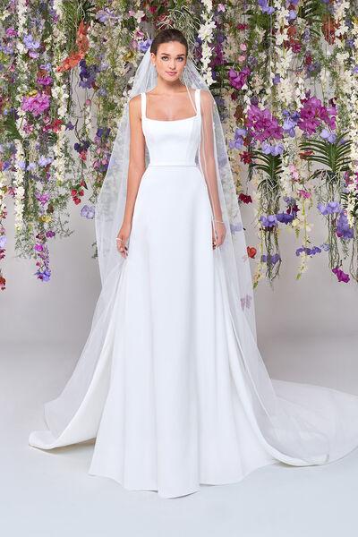 Tammy Wedding Gown - Bridal