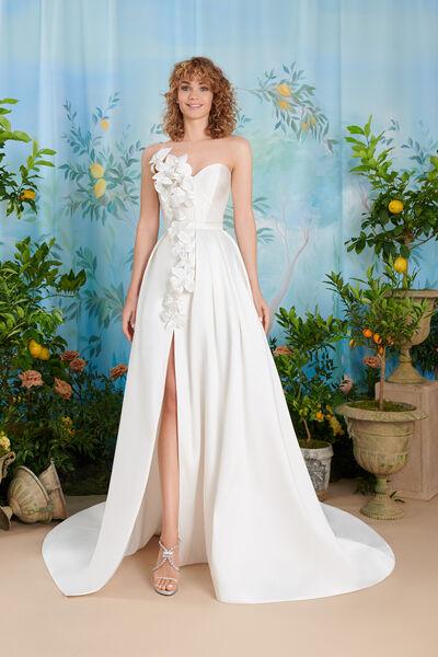 Febe Wedding Dress - Bridal