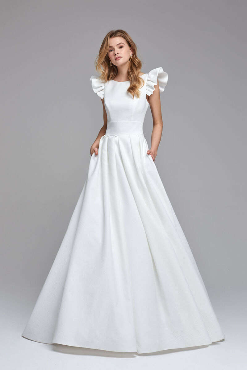 Costance Gown