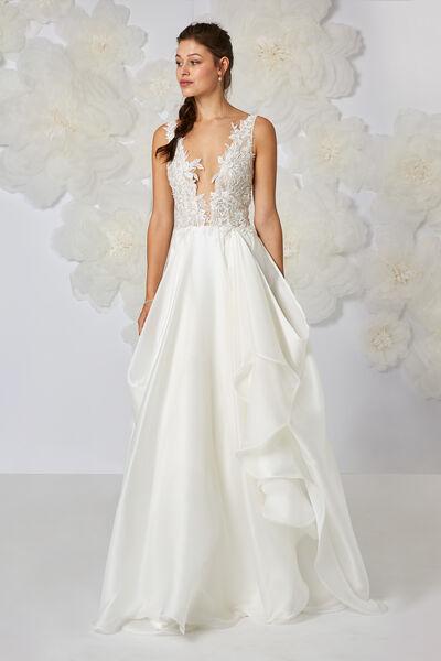 Azzurra Wedding Dress - Bridal