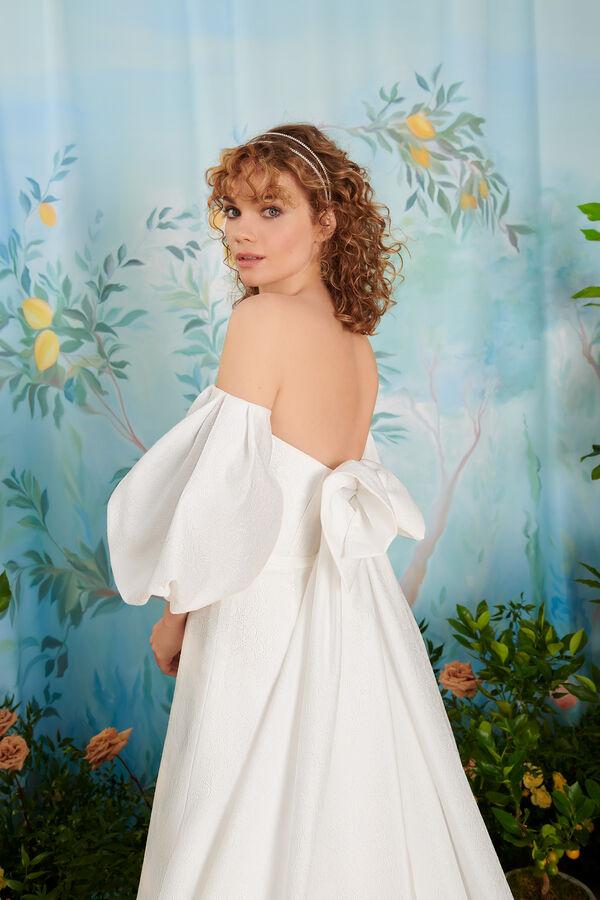 Mariasole Wedding Dress