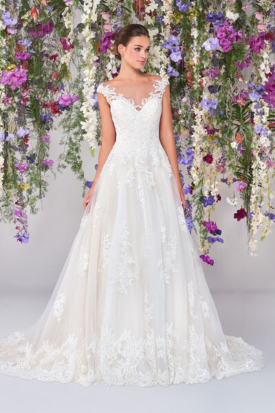 Lorelai Wedding Gown - Bridal