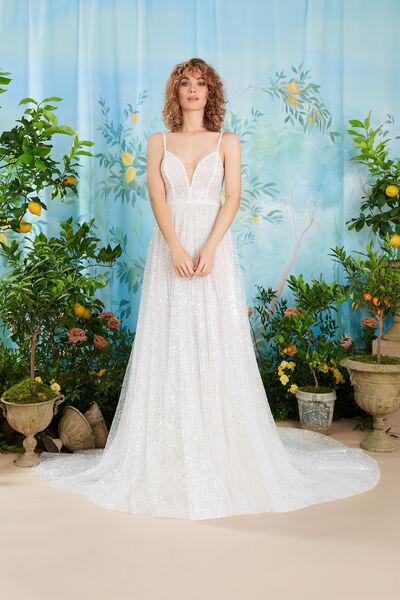 Abito da sposa Letizia - Bridal