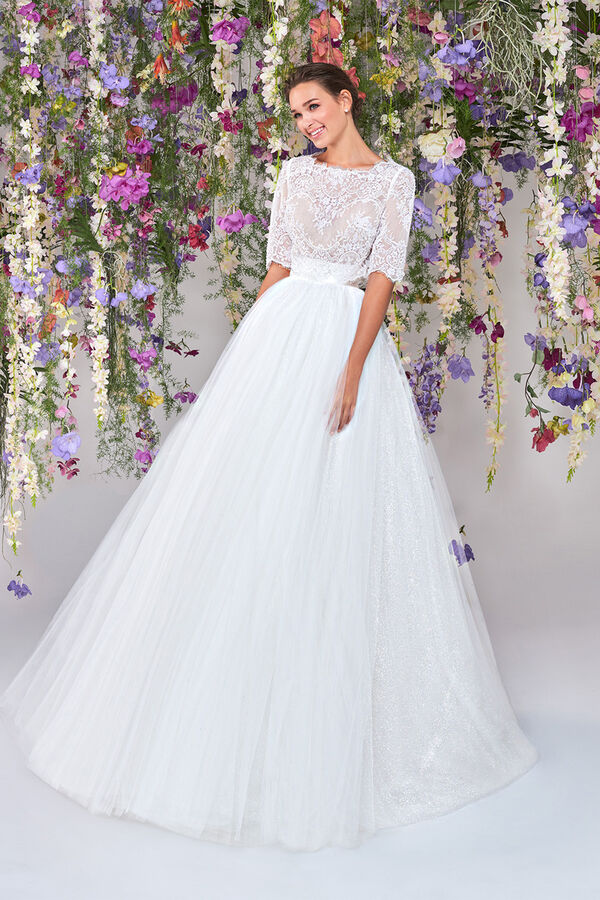 Mirella Wedding Dress