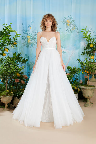 Gilda Wedding Dress