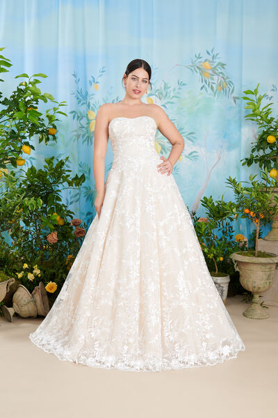 Matilde Wedding Dress