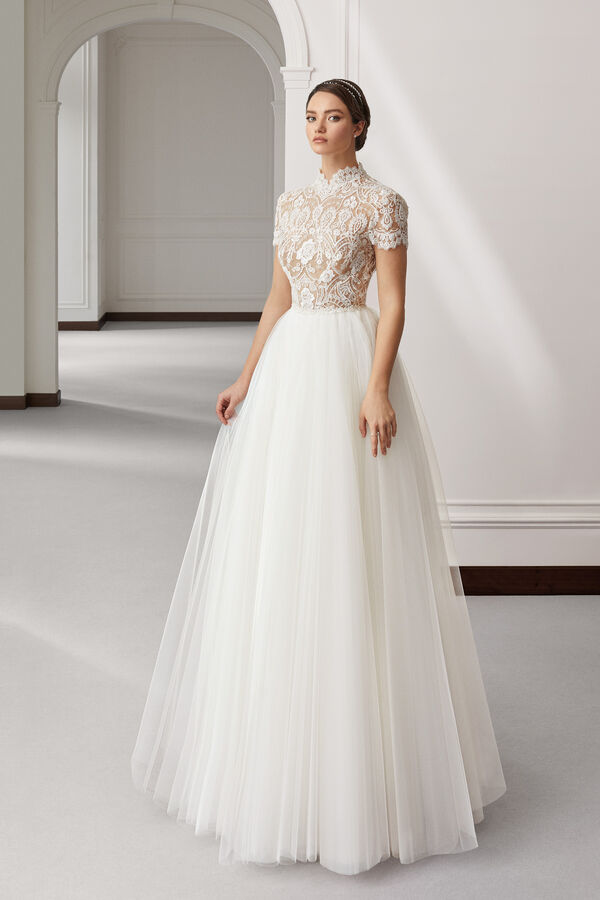 Petra Wedding Gown