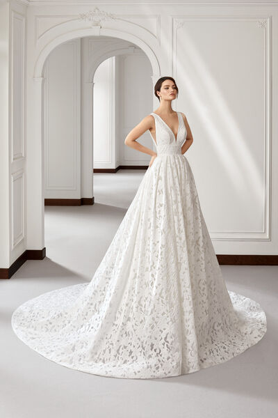 Ginevra Wedding Dress